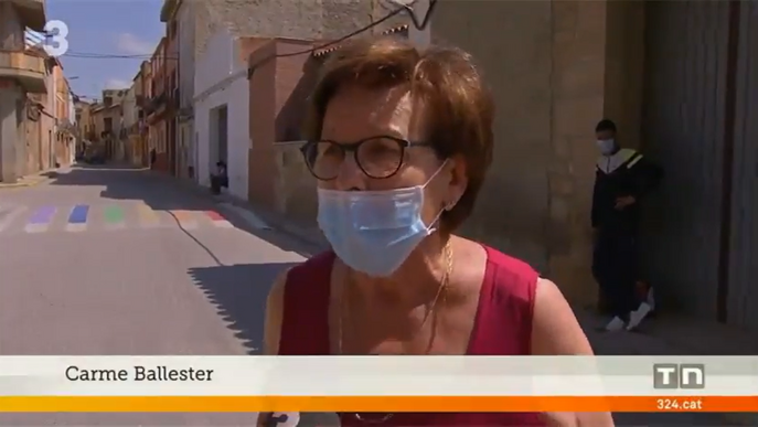 Massalcoreig es lliura del nou confinament al Segrià, ratificat pel jutge