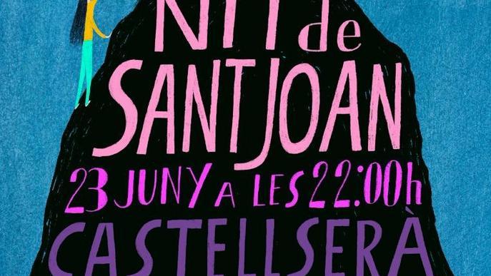 Castellserà celebrarà la revetlla de Sant Joan amb dos artistes de primera línia