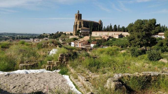 Balaguer recupera el Castell Formós