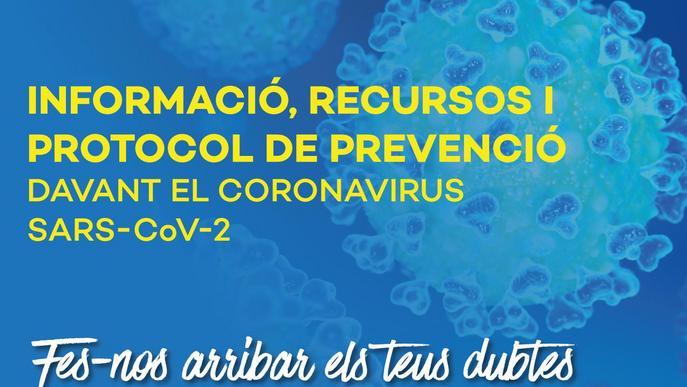 PIMEC habilita un telèfon per consultes de pimes i autònoms sobre el coronavirus