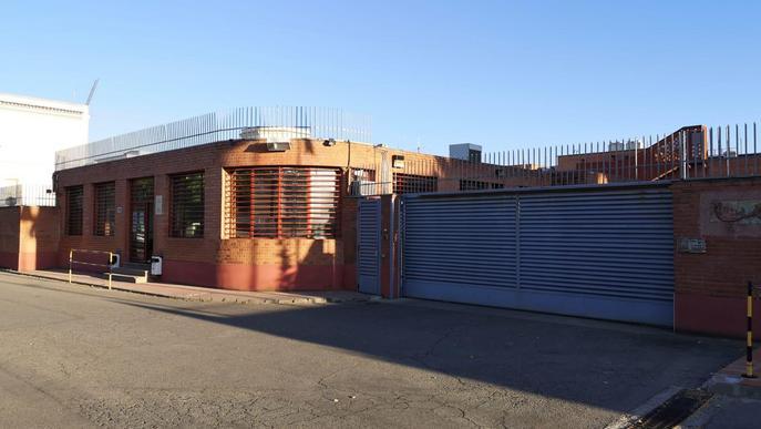 """Funcionaris denuncien """"descontrol absolut"""" a la presó de Lleida per l'augment de contagis de covid-19"""