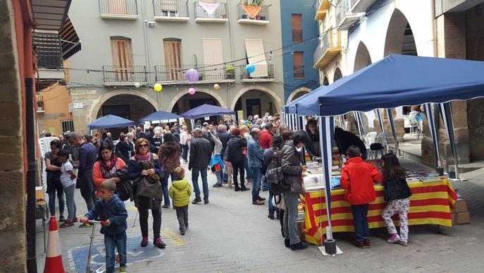 La cultura dels contes infantils i familiars envairà Balaguer