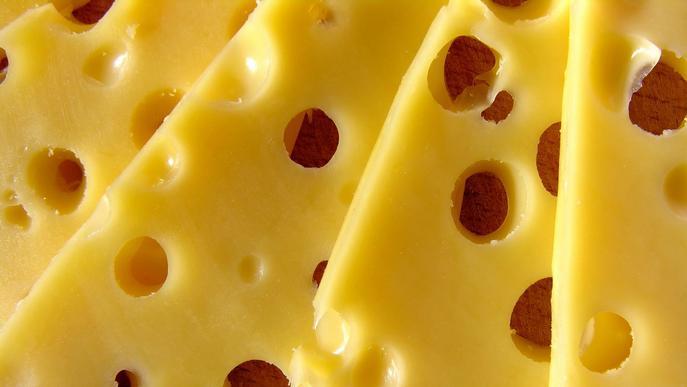 Com saber si sóc intolerant a la lactosa?
