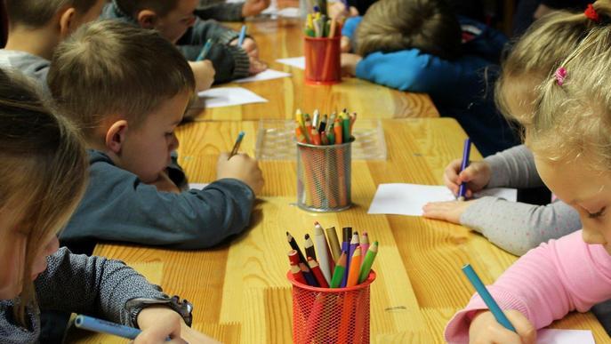 Les escoles bressol d'Andorra reobriran a partir de dilluns i la idea és limitar l'afluència d'infants a tres per aula