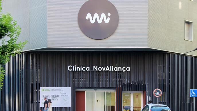 Clínica NovAliança