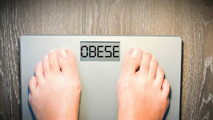 Com afecta el sobrepès als nostres peus?