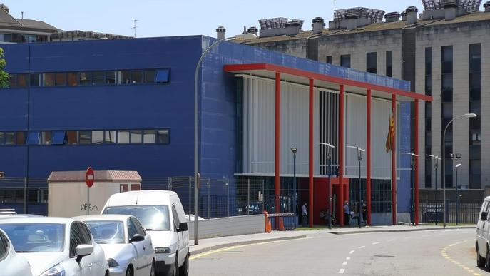 La justícia dóna la incapacitat total a una mossa de Lleida amb fibromiàlgia