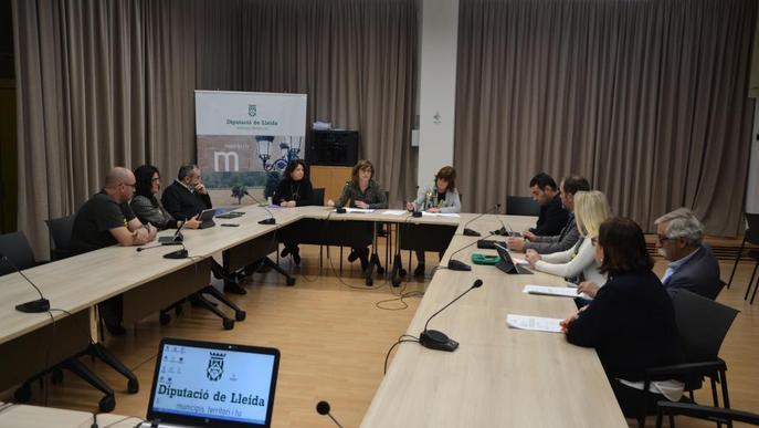 La Diputació ajuda a implementar polítiques d'Igualtat amb un pla econòmic de 275.000 euros a Lleida