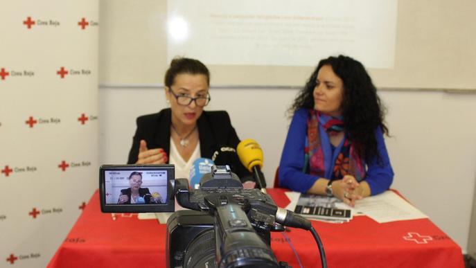 La pobresa continua cronificant-se a Lleida i afecta la meitat de la gent atesa per Creu Roja