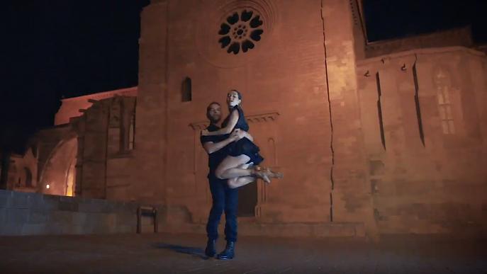 L'escola Dancescape! promociona Lleida com a ciutat de la dansa