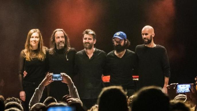 Joan Dausà actuarà a la Llotja el 8 de novembre