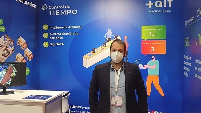 ⏯️ Una empresa lleidatana aposta per l'ús de la intel·ligència artificial al sector 'horeca'