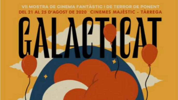 El 'Galacticat', la Mostra de Cinema Fantàstic i de Terror de Ponent