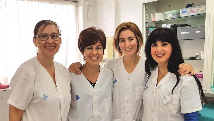 L'atenció primària de Lleida impulsa un projecte per diagnosticar i tractar el dolor crònic