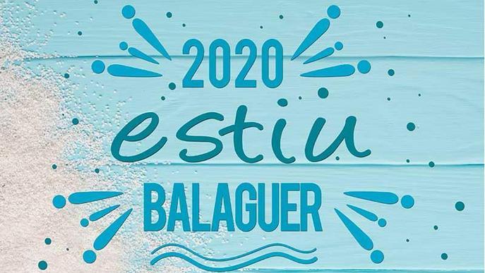 Balaguer presenta les activitats programades de les estades d'estiu