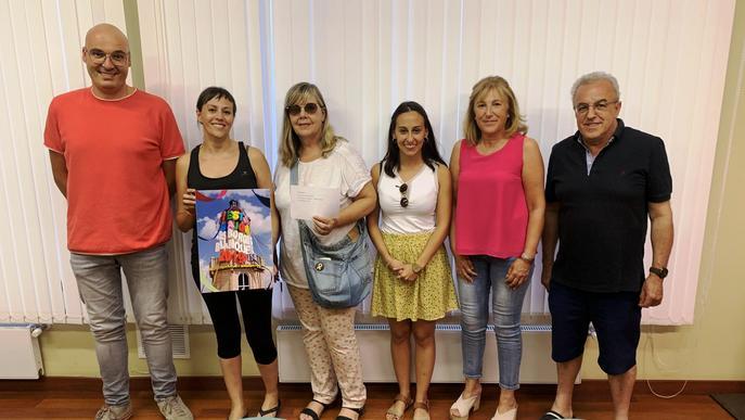 Les Borges convoca el concurs de cartells de la Festa Major 2020