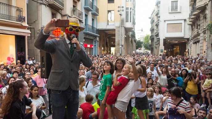 Postureig Lleida recapta 54.000 euros per més de 20 entitats benèfiques lleidatanes al 2019