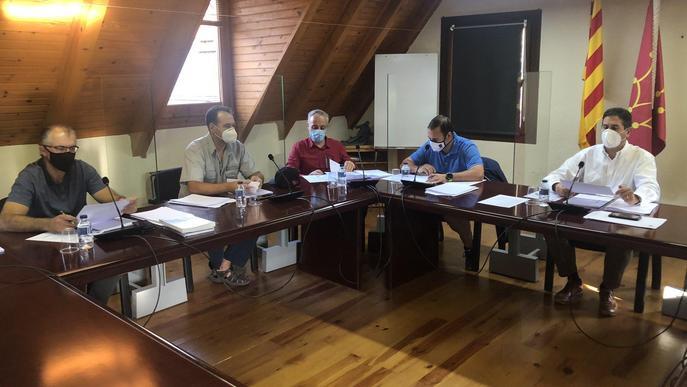 ⏯️ Naut Aran canvia l'ús de locals comercials a habitatges per facilitar l'accés a l'habitatge
