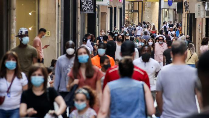 ⏯️ Lleida passarà a la fase 2 la setmana vinent