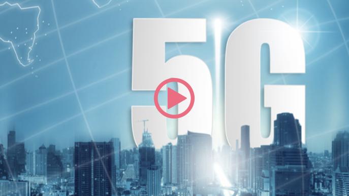 ⏯️ Disset municipis de Lleida tindran accés a la xarxa 5G abans d'acabar l'any