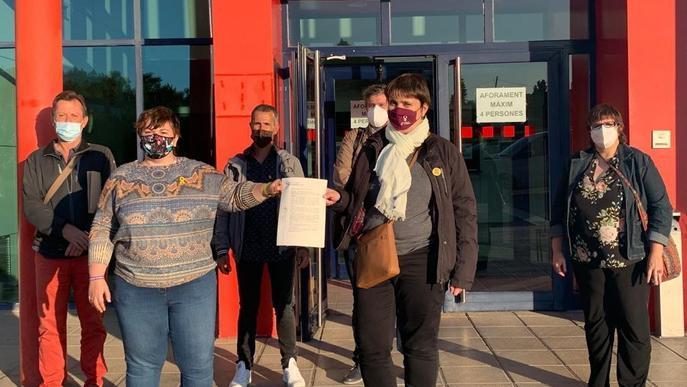"""ERC denuncia Vox Lleida per titllar d'""""assassí"""" en un tuit a Lluís Companys"""
