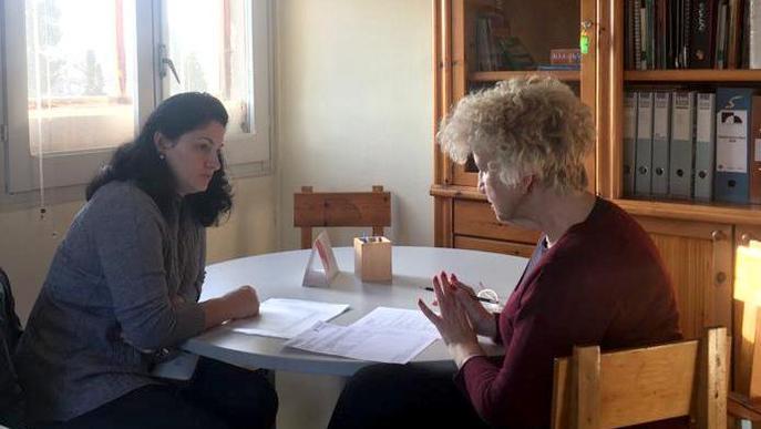 L'Ajuntament de Tàrrega recupera el servei municipal d'orientació i coaching laboral