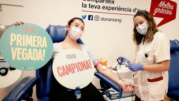 Per què són essencials les darreres donacions de sang de l'any?