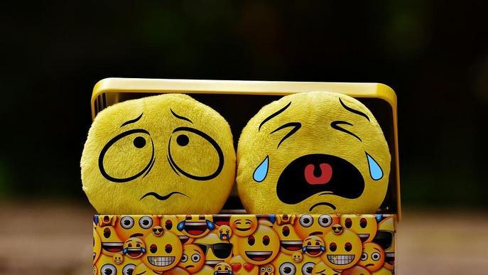 Una investigació de la UdL i l'IRB afirma que el cervell reconeix el contingut emocional dels 'emojis'