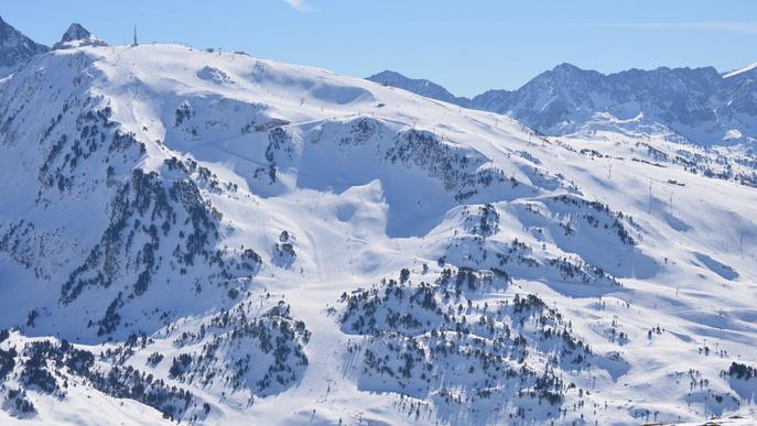 Preparats per tornar a les pistes d'esquí?