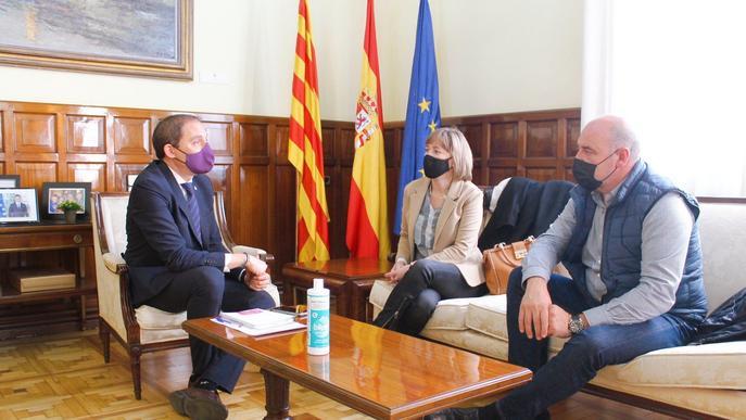 Agroseguro abona 45,47 milions aquest any en indemnitzacions a Lleida