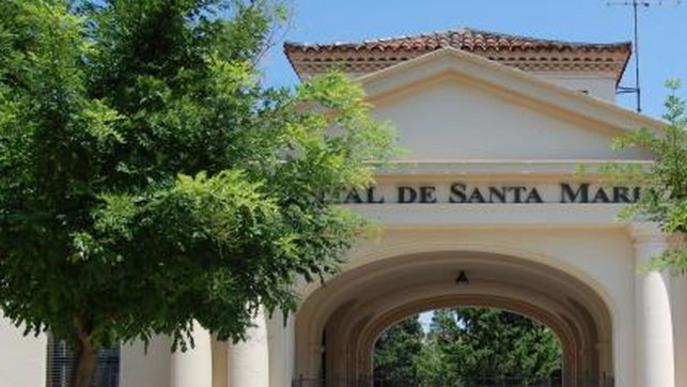 Santa Maria Lleida