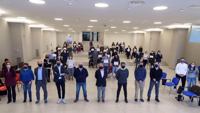 ⏯️ Premi per als estudiants més emprenedors