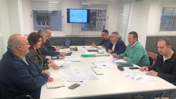ASAJA Lleida reclama una major rebaixa dels mòduls per als agricultors i ramaders