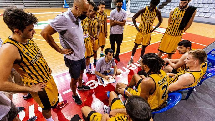 Previa CB Tarragona torna el bàsquet amb derbi català