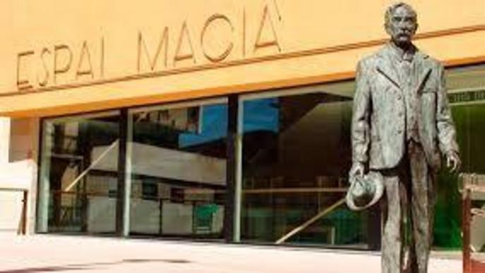 L'Espai Macià, un centre on recordar la figura de l'expresident de la Generalitat