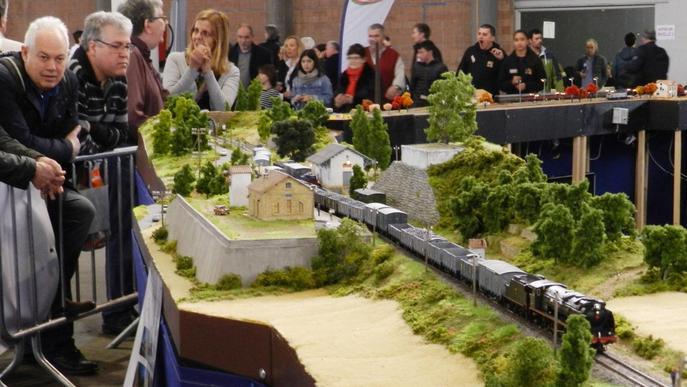 El saló Lleida Expo Tren ajornat pel coronavirus es farà el 17 i 18 d'octubre