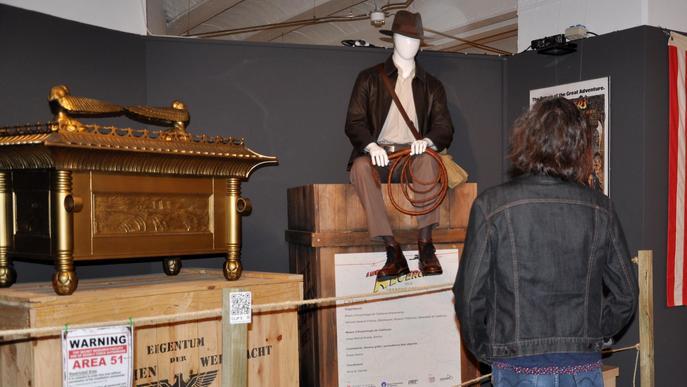 Els Museus de Lleida i Aran exhibeixen atractives exposicions