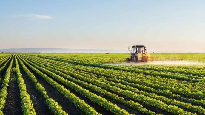 Agricultura abona 575.253 euros del 10% pendent dels ajuts associats de la PAC del 2019