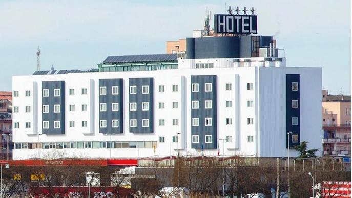 El Condes tanca per convertir-se en un hotel amb apartaments de lloguer