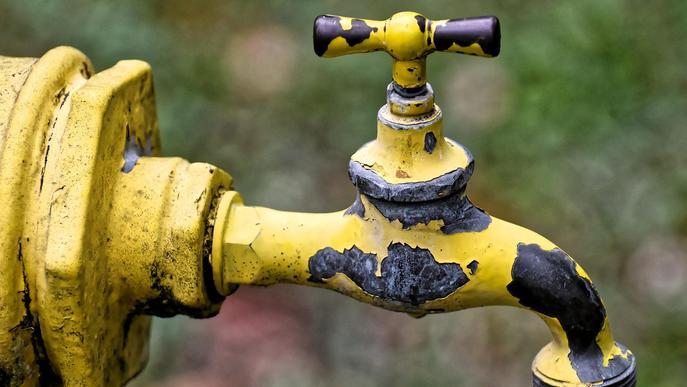 L'ACA destina ajuts al Baix Camp i l'Alt Urgell per reparar captacions malmeses pels aiguats de l'octubre
