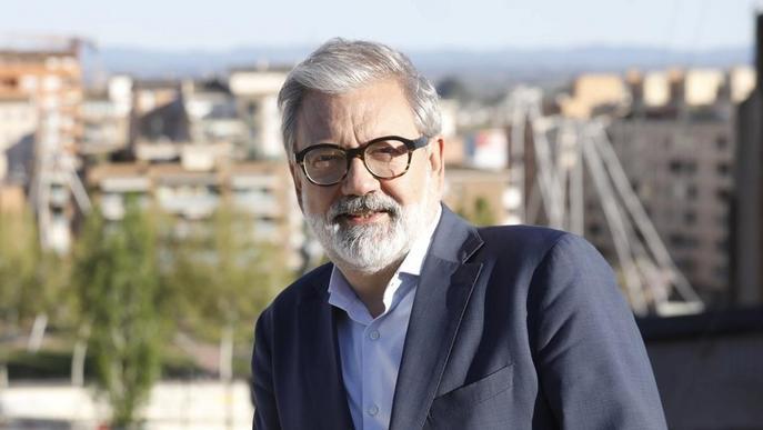 El govern de la Paeria recrimina a Larrosa una factura de mòbil de 3.000 euros en un viatge personal