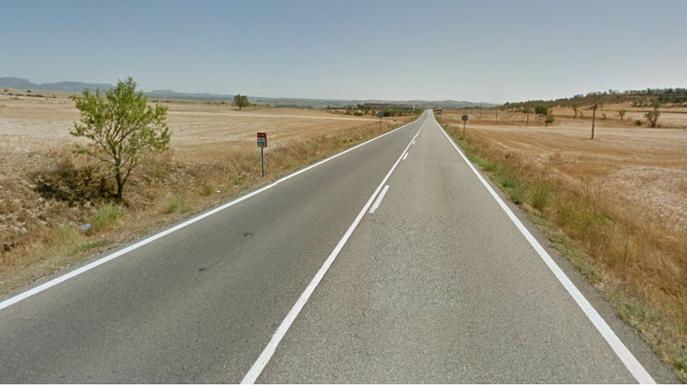 Moren tres joves i dos ferits en un accident de trànsit a Balaguer