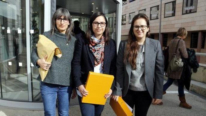 La fiscalia obre una investigació sobre la gestió de Club Banyetes de Lleida