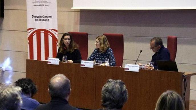 Lleida esdevé seu del debat de les polítiques de joventut del futur