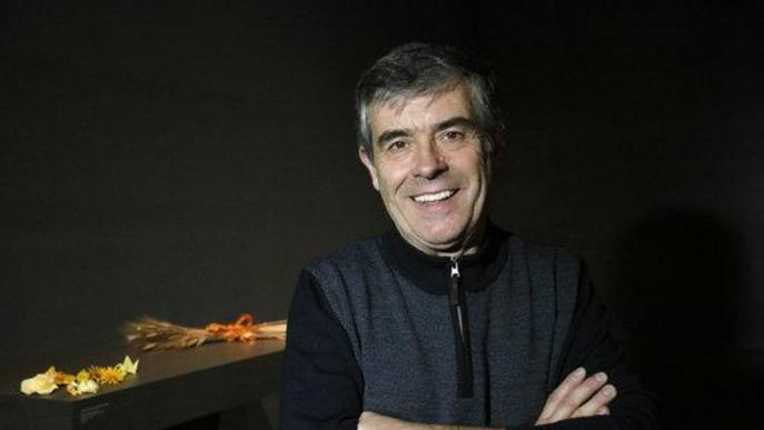 """El director del Museu de Lleida diu que en ple 155 hi havia """"voluntat d'escarni"""" amb el trasllat de l'art de Sixena"""