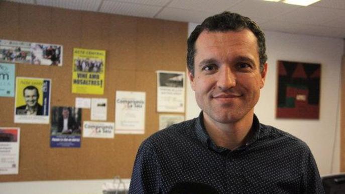 El PSC acusa el Govern de paralitzar la desinfecció de residències de Lleida