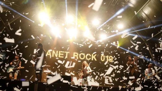 Canet Rock i altres festivals mantenen els seus calendaris