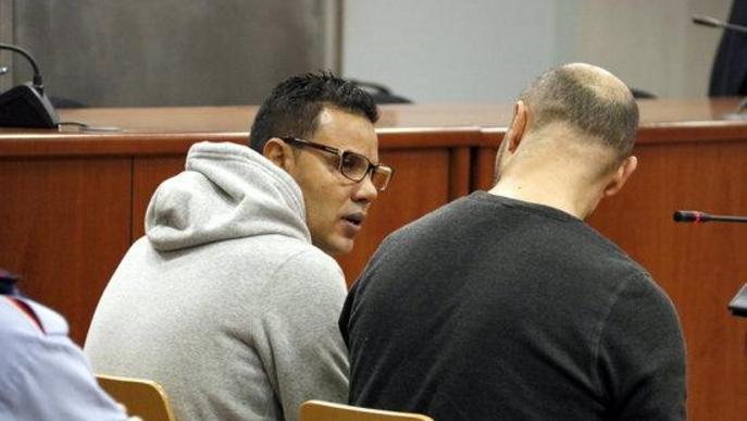 Condemnen a més de deu anys de presó l'acusat d'agredir i violar la seva parella en un hostal de Lleida