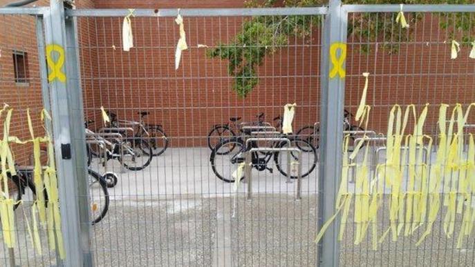 La Universitat de Lleida dona llum verda al Pla de mobilitat sostenible per als campus