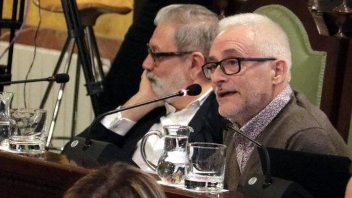 El PSC s'obre a signar la carta que proposa Pueyo per abordar la situació dels temporers irregulars